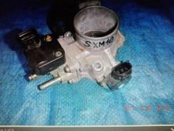 Заслонка дроссельная Toyota Camry SV40 4SFE 89452-33030 22270-74270