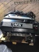 ДВС M54B30 3.0л бензин в сборе BMW 530i E39