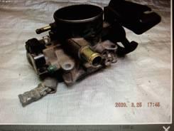 Заслонка дроссельная Toyota Vista ZZV50 1ZZFE 89452-20130 22270-22060