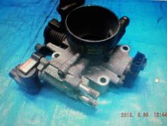 Заслонка дроссельная Toyota Wish ZNE10G 1ZZFE 89452-20130 22270-0D040
