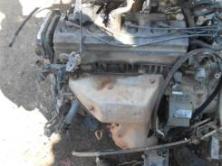 Двигатель без навесного Toyota Ipsum SXM10, SXM15, 3SFE