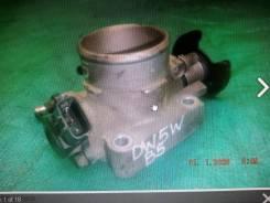 Заслонка дроссельная Mazda Demio DW3W B3ME B5C713640 B31R13640 B5C7136