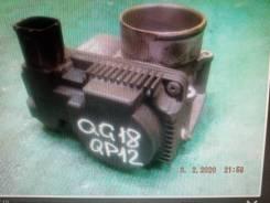 Заслонка дроссельная Nissan Sunny FB15 QG15DE SERA 576-01 16119AU000