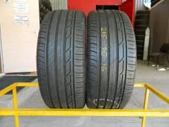 Bridgestone Turanza T001. летние, б/у, износ 5%