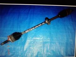 Привод передний правый Nissan March K11 CG10DE MT нар.23 вн.24 39101AN