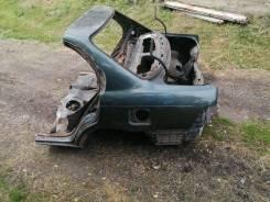 Крыло заднее левое Toyota Corolla 1992