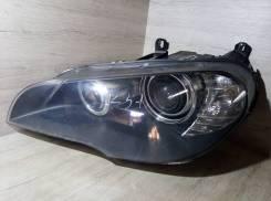 Фара левая ксенон BMW X5 E70 2007-2013г (контракт)
