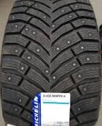 Michelin X-Ice North 4, 285/60 R18