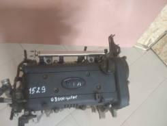Двигатель (ДВС) для Hyundai Solaris I (2010–2014)