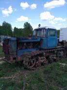 ВгТЗ ДТ-75. Продам трактор, 90 л.с.