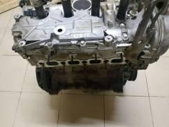 Двигатель (ДВС) для Renault Megane II (2002–2006)