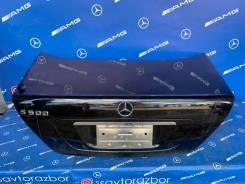 Багажник Mercedes-Benz S500 2004 W220 M113.960