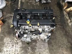 Двигатель L5 2.5 Mazda 6 GH 2007-2012