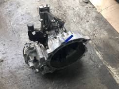 МКПП 6-ступка Mazda 3 BK/BL 2.0 LF 2002-2013
