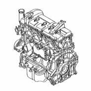 Двигатель Mazda ZY-VE