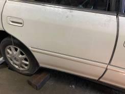 Дверь боковая задняя правая Тойота Марк JZX100 Красить не нужно