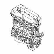Двигатель Mazda ZL