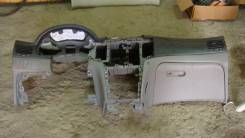Торпедо (Панель приборов) с аирбагом пассажирским (б/у) Kia Optima 2 (Magentis 2 (GE, MG