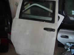 Дверь боковая Toyota Town Ace Noah SR50, задняя правая