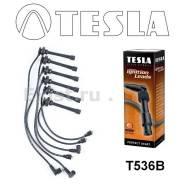 Провода Высоковольтные, К-Т Tesla 'T536B