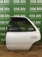 Дверь Левая Toyota Cresta GX81