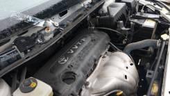 Двигатель 2AZ-FE, пробег 57000
