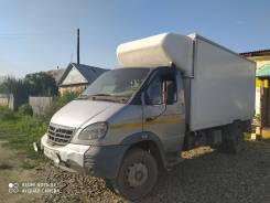 ГАЗ 3310. Продам грузовик, 4 000кг., 4x2