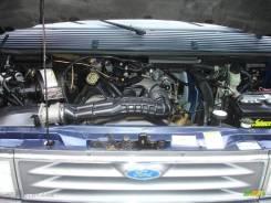 Двигатель Ford V6 Vulcan