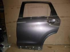 Дверь задняя левая CR-V 2012> 67550T1GE00ZZ