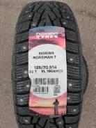 Nokian Nordman 7, 185/70 R14