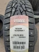 Nokian Nordman 7, 175/70 R13
