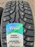 Nokian Nordman 5, 205/55 R16