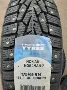 Nokian Nordman 7, 175/65 R14