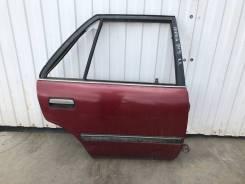 Дверь задняя правая Toyota Corona Carina ST170