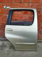 Дверь задняя правая Toyota Funcargo