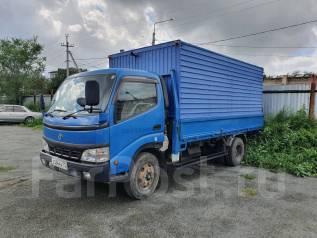 Toyota Dyna. Продается грузовик , 5 307куб. см., 7 315кг., 4x2