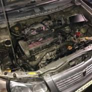 Двигатель SR20 в разбор