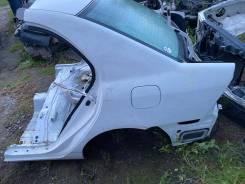 Крыло заднее левое Toyota Corolla
