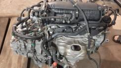 Двигатель Honda Fit GD L15A