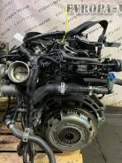 ДВС QQDB 1.8л бензин в сборе Ford C-Max I ДВС QQDB 1.8л бензин в сборе