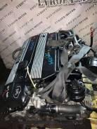 ДВС M54B30 3.0л бензин в сборе BMW 330i E46 ДВС M54B30 3.0л бензин в с