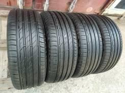 Bridgestone Turanza T001. летние, б/у, износ 10%