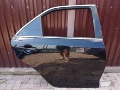 Дверь задняя правая Toyota Camry V50 V55