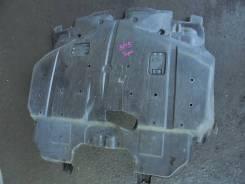 Защита двигателя Subaru Legacy 2005