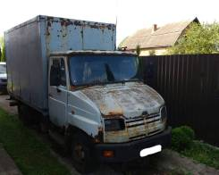 ЗИЛ 5301 Бычок. Продам ЗИЛ 5301 Изотермический фургон, 3 000кг., 4x2