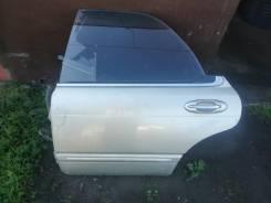 Задняя левая дверь Nissan Presea R10
