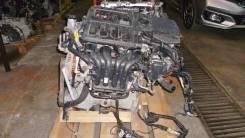 Продам контрактный двигатель ZJ Mazda из Японии,30000км.
