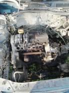 Двигатель Renault Megane 1 1,6
