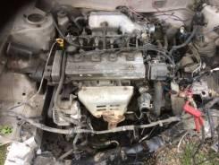 Мкпп Toyota Sprinter, AE110, 5AFE; C51-01A