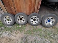Продам колеса зима R14
